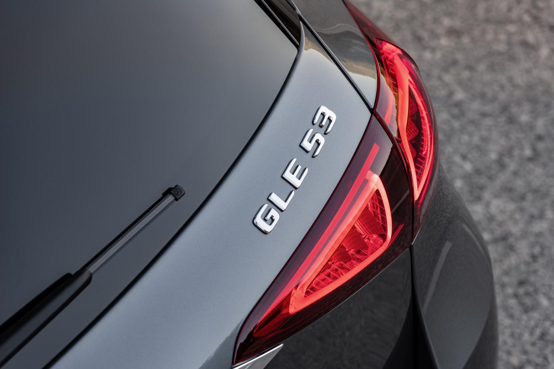 Foto de Mercedes-AMG GLE 53 4MATIC+ 2019 (31/44)