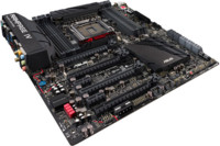 ASUS Rampage IV 'Black Edition'