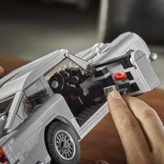 Foto 38 de 39 de la galería aston-martin-db5-007-de-lego en Motorpasión