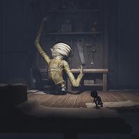La expansión The Hideaway de Little Nightmares ya se puede descargar junto con una demo del juego principal