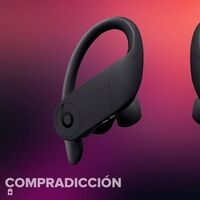 Si buscas auriculares deportivos El Corte Inglés tiene los Powerbeats Pro rebajados en un 36% por 159,99 euros