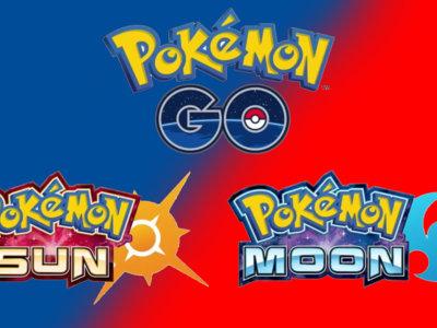 Nintendo presenta el tráiler de lanzamiento de Pokémon GO y un nuevo Pokémon para Sol y Luna