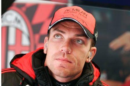 Robert Doornbos correrá la IndyCar en 2009