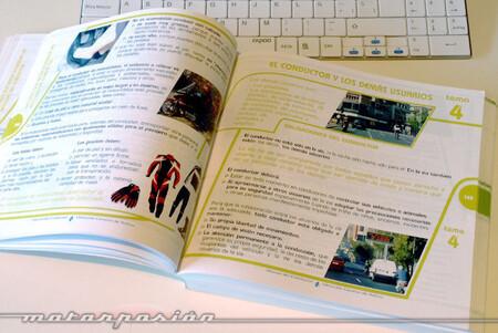 Libro Examen Conducir