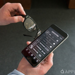Foto 9 de 12 de la galería weon-glasses en Applesfera