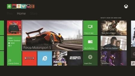 Xbox One muestra su potencia como sistema de entretenimiento