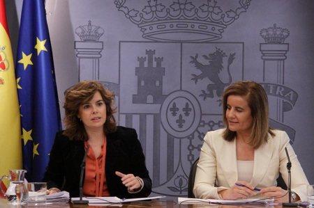 El Consejo de Ministros quiere limitar los salarios de las empresas públicas