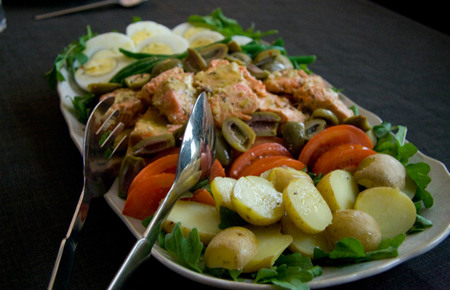 Consejos para cocinar cuando aprieta el calor