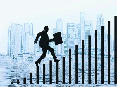 Ideas de Trading: ¿Cuándo empiezo a ganar dinero, el mes que viene?