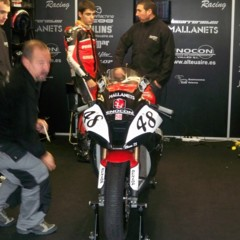 Foto 25 de 102 de la galería cev-buckler-2011-imagenes-de-la-ultima-cita-en-jerez en Motorpasion Moto