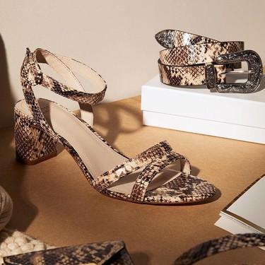 Las sandalias de H&M que no destrozarán tus pies (y combinan bien con todo)