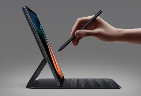 Xiaomi Pad 5 y Pad 5 Pro, la vuelta por todo lo alto de Xiaomi al mundo de las tablets directas a por los iPad