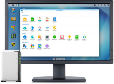 Synology DiskStation Manager 5.0 ya disponible, por ahora en fase beta