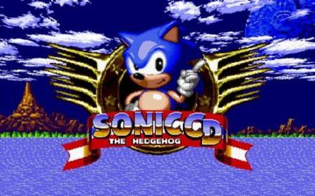 Sonic CD, gratis hoy en Amazon
