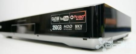 LG MS450H, nuestro análisis