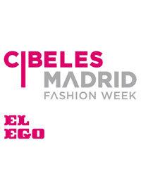 Calendario Cibeles Madrid Fashion Week