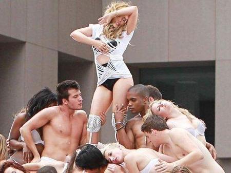 Kylie Minogue5