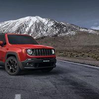 El Jeep Renegade estrena su edición especial Night Eagle en México