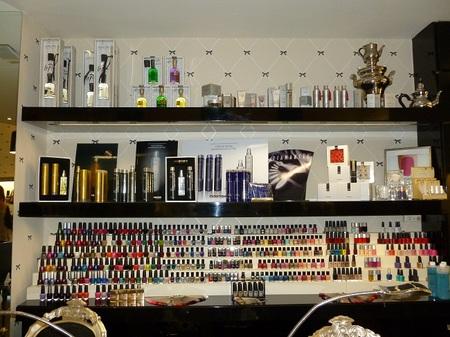 Yass & Co., el paraíso para las amantes de la manicura