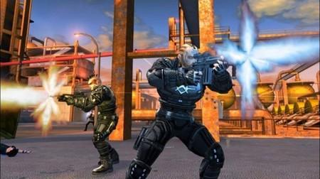 Juegos gratuitos para usuarios Xbox Live Gold en agosto: Crackdown y Dead Rising 2