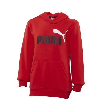 Sudadera de niños ESS+2 Big Logo Puma