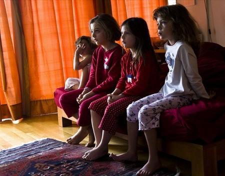 Qué características tienen que tener las televisiones para estar en el salón de casa