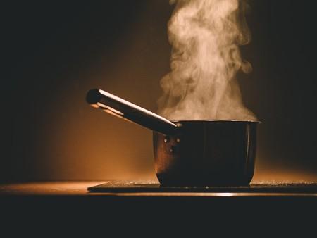 Tecnicas De Cocina Como Ablandar Atemperar Mantequilla Rapidamente Bano Maria