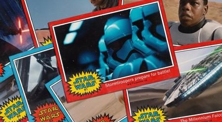 'Star Wars: El despertar de la fuerza', desvelada la identidad de los protagonistas