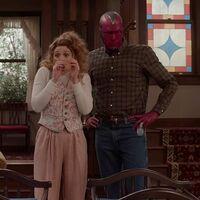 Espectacular tráiler de 'WandaVision', otra gran apuesta de Marvel para Disney+