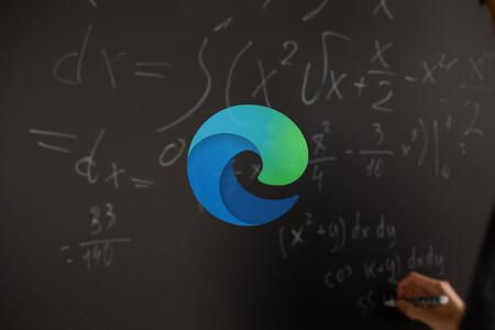 Microsoft Edge ahora resuelve ecuaciones: una nueva función muy útil dentro del navegador, así la puedes probar