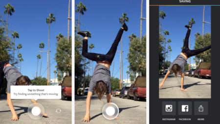 Conoce Boomerang, la aplicación de Instagram para crear videos cortos