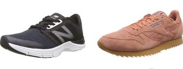 Zapatillas Adidas, Puma, New Balance o Reebok por menos de 30 euros en tallas sueltas gracias a Amazon