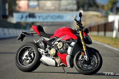 Ducati Streetfighter V4 2020 Prueba 046