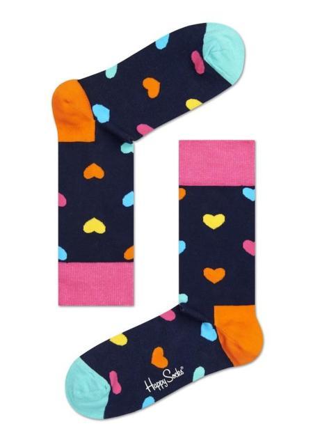 San ValentÍn Happy Socks
