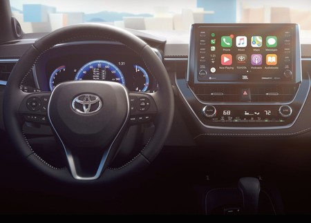 Toyota Corolla 2019 4