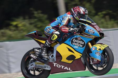 Lowes Brno Moto2 2020