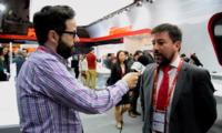 """""""El Mediapad X1 nace como un híbrido con lo mejor de un tablet sin renunciar a un smartphone"""", Xavi de la Asunción de Huawei"""