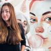 Retrato ilustrado en acuarela. Un curso de Ana Santos, Pintora e ilustradora