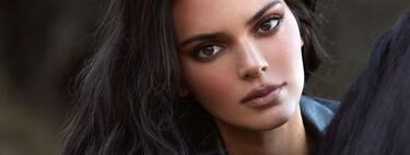 Kendall Jenner tendrá su propia colección de perfumes en colaboración con KKW Fragrance (la firma de Kim Kardashian)
