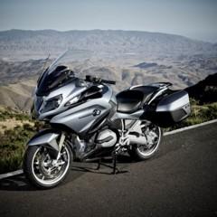 Foto 7 de 36 de la galería bmw-r1200rt en Motorpasion Moto