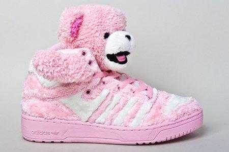 Adidas Teddy Bear