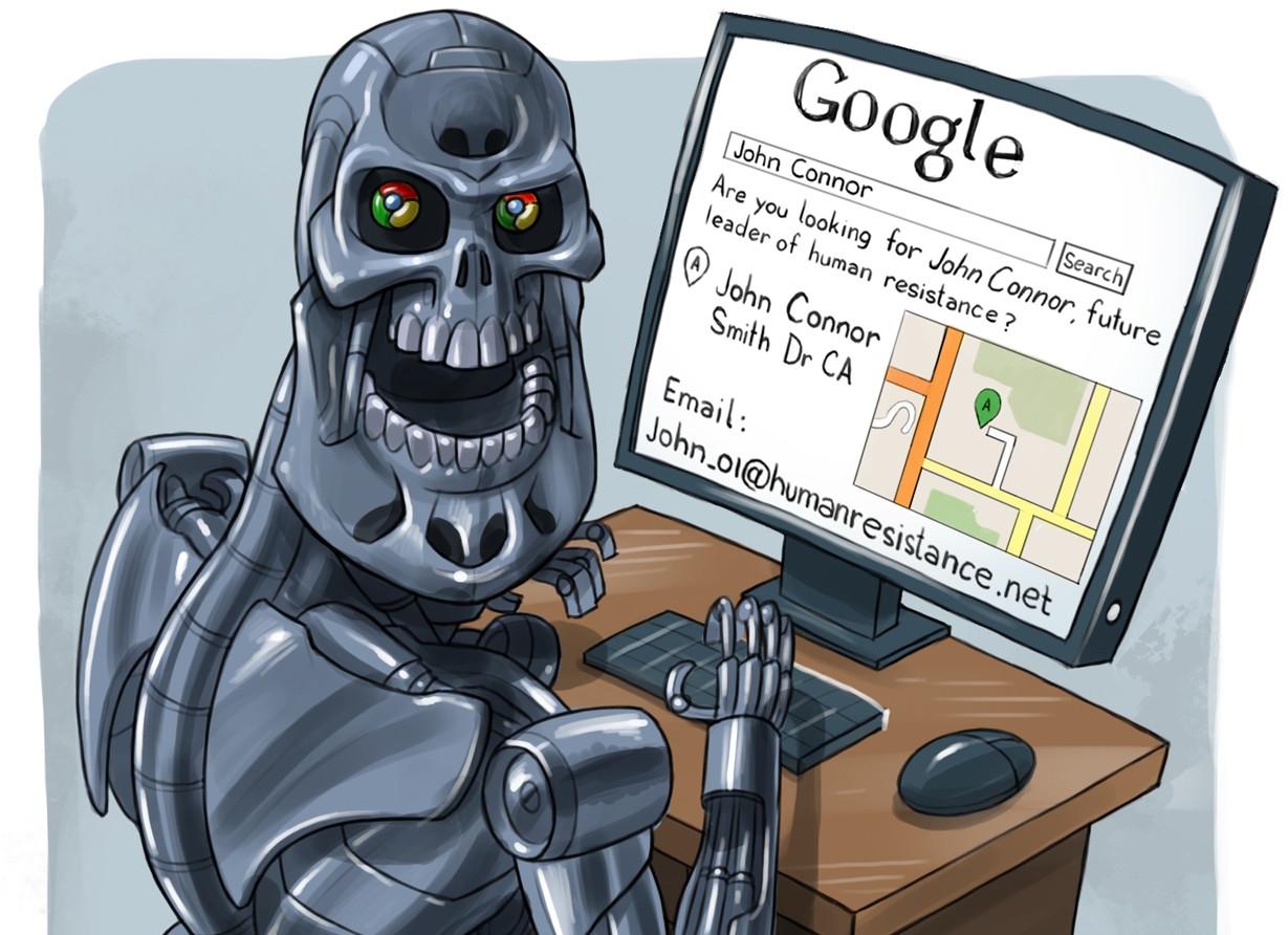 La inteligencia artificial podría ser un peligro y Google ya piensa en cómo podrá desactivarla