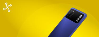 Aprovecha la oferta de lanzamiento para conseguir el móvil POCO más barato por un POCO menos:  Hazte con el POCO M3 por 129 euros