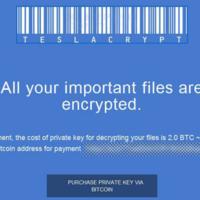 Los operadores del ransomware TeslaCrypt cierran, piden perdón y dan su clave de desbloqueo
