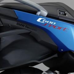 Foto 25 de 38 de la galería bmw-c-650-gt-y-bmw-c-600-sport-detalles en Motorpasion Moto