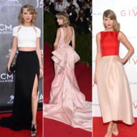 11. Taylor Swift