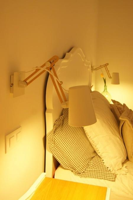 Sube Susaeta Interiorismo Dormitorio Detalle