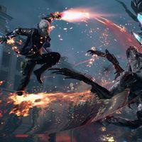 Devil May Cry 5: nuevas capturas y detalles sobre el apoteósico regreso de Capcom a los Hack'n Slash [E3 2018]