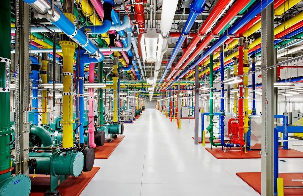 Google invertirá 3.000 millones de euros en centros de datos en Europa y refuerza su apuesta por las renovables