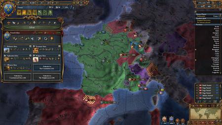 Europa Universalis IV: análisis del nuevo Paradox